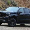 2021 Chevy Silverado
